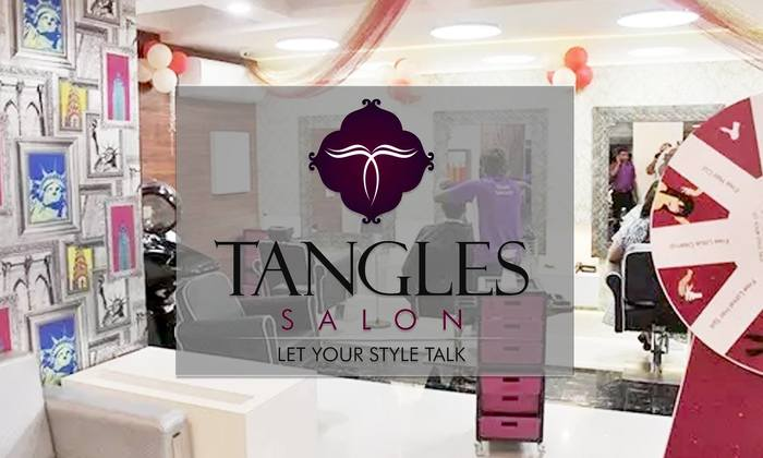 Discount coupons for beauty services in gurgaon