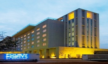Four Points by Sheraton Agra